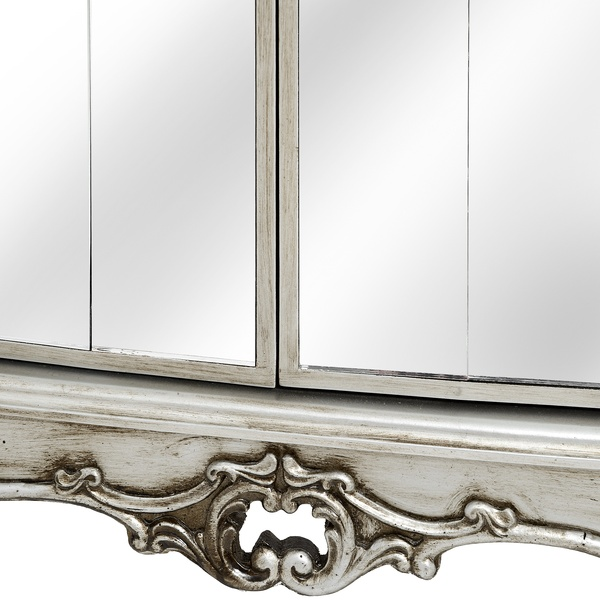 Tiffany Range - Mirrored Sideboard