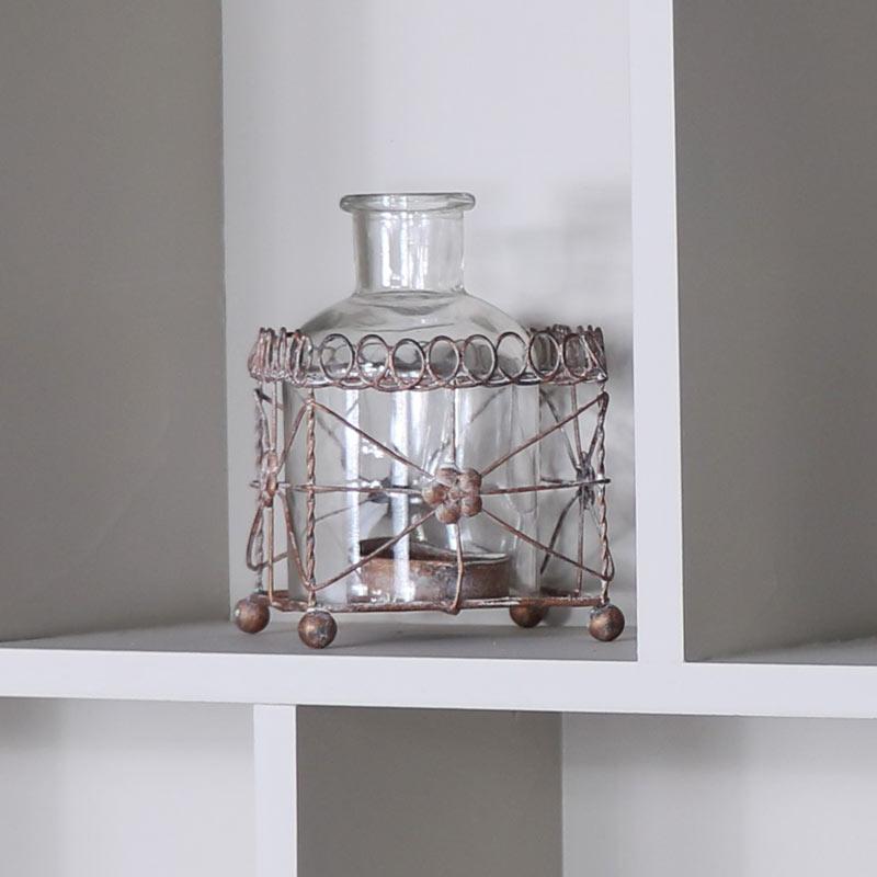Vintage Tealight Holder