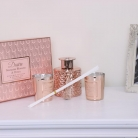Rose Gold Diffuser & Candle Gift Set