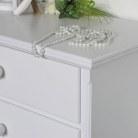 Lila Range - Furniture Bundle, Dressing Table, Mirror, Stool & 2 Chest