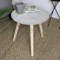 Boho Chic Side Table