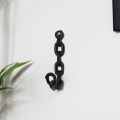Chain Style Coat Hook