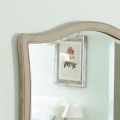 French Wall Mirror - Brigitte Range