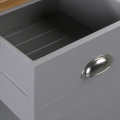Grey Chest of Drawers - Westminster Range