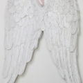 Hanging Angel Wings Small