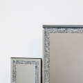 Jewelled Triple Dressing Table Mirror