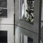 Ornate Triple Dressing Table Mirror - Tiffany Range