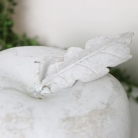 Stone Apple Ornament