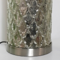 Tall Ornate Uplight Style Table Lamp