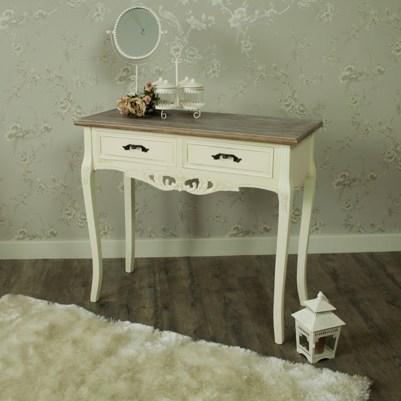 Georgette Range - 2 Drawer Dressing Table