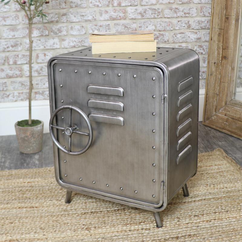Industrial Locker Storage Cabinet