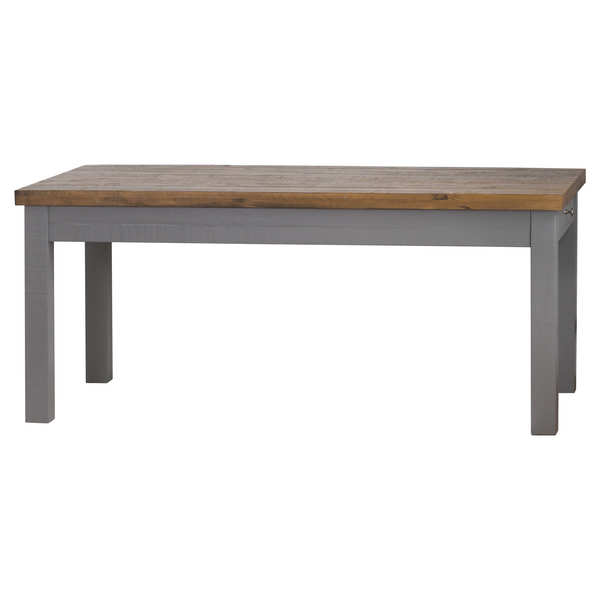 Large Grey Dining Table - Westminster Range