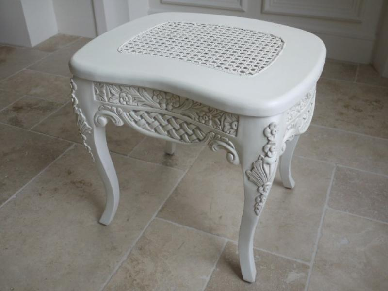 The Chantilly Range - Stool