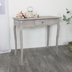 Console Table/ Dressing Table - Temperley Range