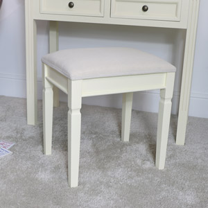 Daventry Cream Stool
