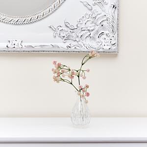 Decorative Glass Bud Vase