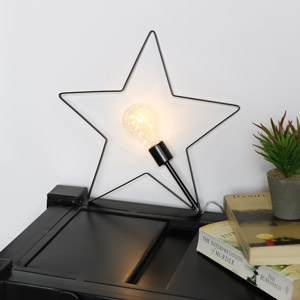 Hanging Star Light