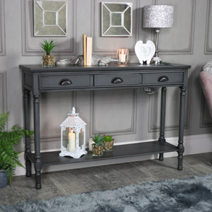 Grey Painted Furniture Melody Maison