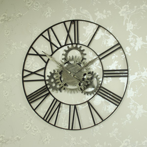 Industrial Amp French Style Clocks Melody Maison 174