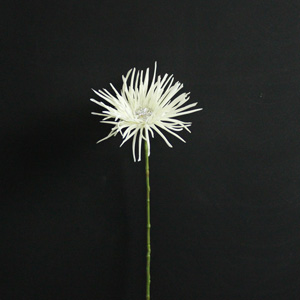 Pretty Gem Gerbera Artificial Flower Stem