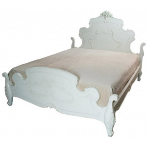 Rose Range - King Size Bed