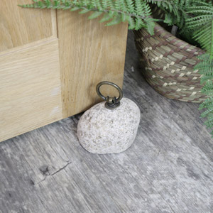 Stone Door Stop