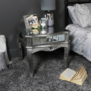 Tiffany Range - Side Coffee table