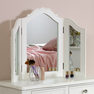 Victoria Range Dressing Table Mirror