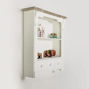 Kitchen Shelves Storage Units Melody Maison