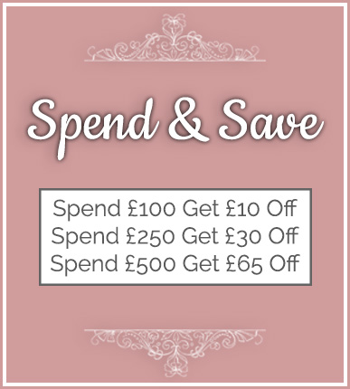 Spend & Save Extended