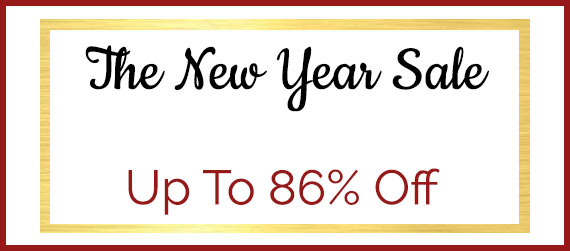 The New Year Sale