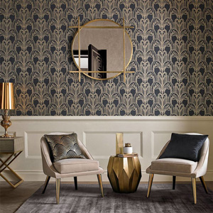 stunning wallpaper from graham and brown